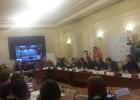 22 марта 2017 года состоялось заседание Общественного Совета ЦОП БПК