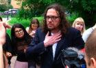 Предпринимателя Сергея Полонского освободили в зале суда